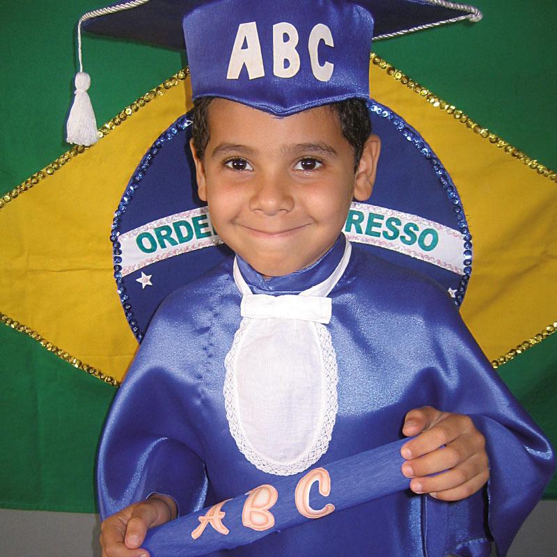 ajuda schafft Bildung