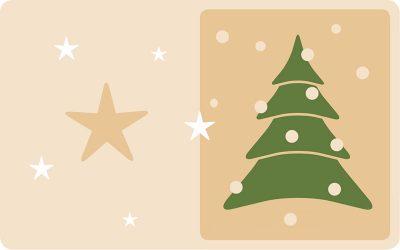 Weihnachtliche Grüße 2018